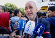 Photo of نقابة الصحافة المغربية: نرفض التطبيع والتواصل الإعلامي مع الكيان الإسرائيلي