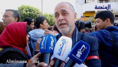 Photo of نقابة الصحافيين: الحكم بإدانة الصحافيين الأربعة بستة أشهر غير منصف