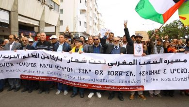 Photo of طنجة: تأسيس لجنة محلية لدعم معتقلي حراك الريف والمعتقلين السياسيين
