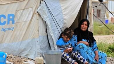 Photo of الذكرى الـ71 للنكبة.. أكثر من 6 ملايين فلسطيني مشتتين عبر العالم