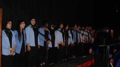 Photo of مهرجان كورال المدارس في نسخته الأولى.. من أجل تربية الذوق الموسيقي للتلاميذ