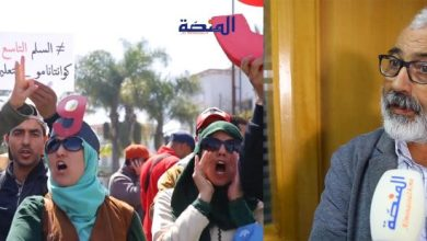 Photo of عبد الرزاق الإدريسي: الأجر الحقيقي لأساتذة الزنزانة 9 هو 18 ألف درهم