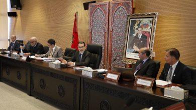 Photo of مجلس التوجيه الاستراتيجي لوكالة حساب الألفية يعرض حصيلته