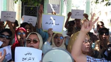 Photo of الـAMDH تراسل الحكومة من أجل إيجاد حل عاجل لاحتجاجات طلبة الطب