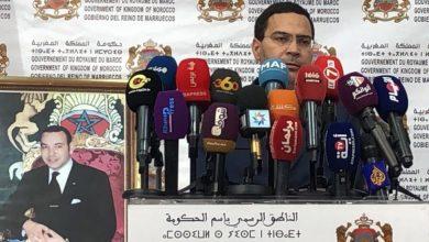 """Photo of حكومة العدالة والتنمية تتهم رسميا """"العدل والإحسان"""" بالوقوف وراء احتجاجات طلبة الطب"""