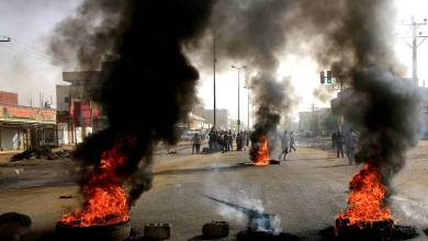"Photo of السودانيون متمسكون بـ""العصيان المدني"""