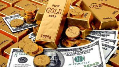 Photo of ارتفاع سعر الذهب أمام تراجع ملحوظ للدولار
