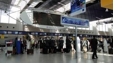 Photo of عمال خدمات الأمتعة يوقفون حركة الطيران بمطار محمد الخامس