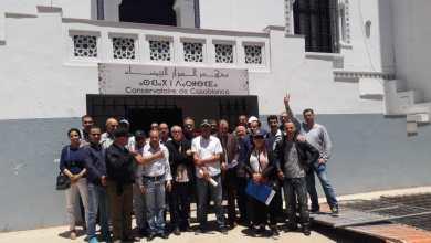 Photo of تأسيس تنسيقية لأساتذة التعليم الفني للمطالبة بالحقوق المهنية والاجتماعية
