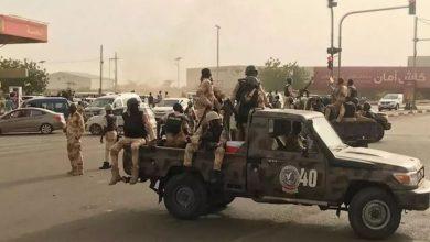 Photo of السودان.. قوات الأمن تقتل 6 تلاميذ على الأقل وتصيب العشرات في مظاهرات بالأبيض