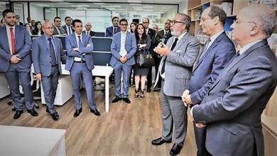Photo of تدشين مقر جديد لوكالة المغرب العربي للأنباء بالدار البيضاء