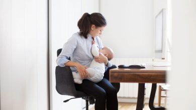 """Photo of الـ""""يونيسيف"""" تدعو المغرب لرفع إجازة الأمومة لـ18 أسبوع وتوفير أماكن الرضاعة"""