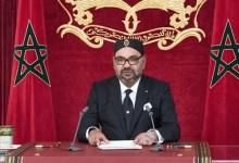Photo of محمد السادس: ما فتئت أدعو لمحاربة الفقر والهشاشة