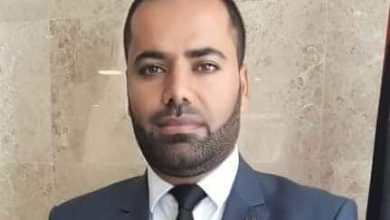Photo of أحمد أبو زهري: قبل أن يفوت القطار