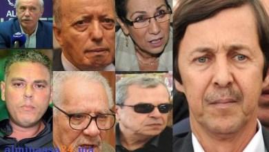 Photo of الجزائر: إدانة شقيق بوتفليقة و6 آخرين من رموز النظام السابق بـالسجن بين 15 و20 سنة