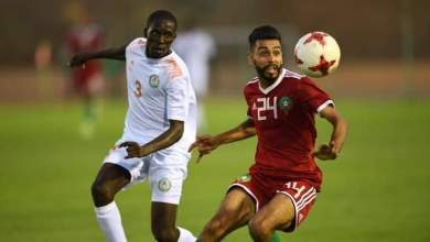 """Photo of تصفيات """"الشان""""..المنتخب المحلي يتوجه إلى """"البليدة"""" لمواجهة المنتخب الجزائري"""
