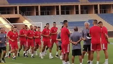 Photo of لائحة خاليلوزيدش الجديدة.. ثلاثة لاعبين من الدوري الاحترافي وعودة يوسف العربي