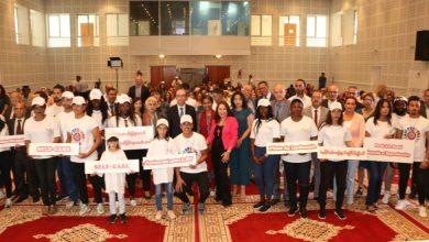 Photo of المغرب يعتمد توصيات منظمة الصحة العالمية حول الرعاية الصحية الذاتية