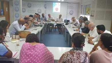 Photo of أكثر من 30 تنظيما يؤسسون ائتلافا من أجل الإفراج عن المعتقلين السياسيين وفك الحصار عن الريف