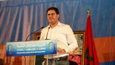 Photo of حامي الدين: حزب العدالة والتنمية خرج منتصرا في حكومة العثماني الثانية