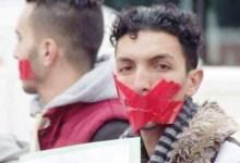 Photo of سعيد أهقاي: مواطن يحتج.. يَدُ سُلطة تَصفعُه