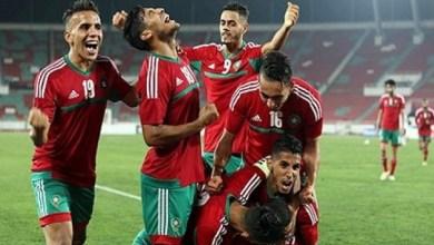 "Photo of الكرة العربية ستكون ممثلة بمنتخبي المغرب وتونس في سادس نسخ""الشان"""