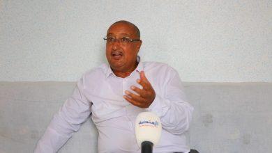 Photo of عبدالصمد بلكبير: إسلام الأندلس ومسلمو الرباط