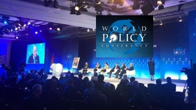 Photo of مراكش تحتضن أعمال الدورة الثانية عشر لمؤتمر السياسة العالمية