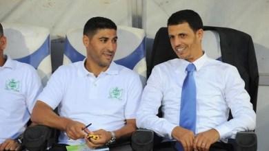 Photo of جمال سلامي يخلف باتريس كارتيرون ويختار طاقمه التقني المساعد