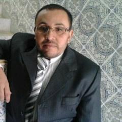 رئيس جمعية تحدي الإعاقة بتزنيت الحسين بيكادرن