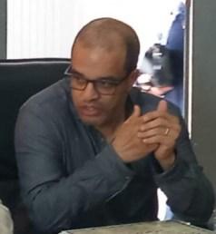 مدير المركب الاجتماعي بتزنيت، مبارك ابوليد