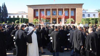 Photo of مجلس المستشارين يصوت لصالح المادة 9.. وفريق العدالة والتنمية يمتنع عن التصويت