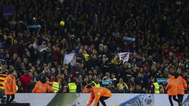Photo of لجنة المسابقات تغرم برشلونة بسبب أحداث الكلاسيكو