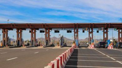 Photo of توقف الطريق السيار الدار البيضاء – مراكش على مستوى النقطة الكلومترية 198