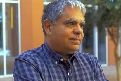 Photo of كريم التازي: انضممت للجنة النموذج التنموي لأني لم أعد أرغب في انتقاد الدولة