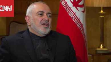 """Photo of وزير الخارجية الإيراني: أيام الولايات المتحدة في الشرق الأوسط """"أصبحت معدودة"""""""