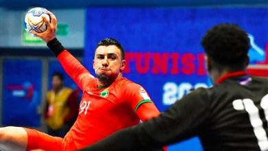 Photo of كرة اليد المغربية تحقق تأهلا تاريخيا لكأس العالم