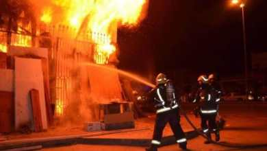 Photo of طنجة: وفاة امرأتان وإصابة 3 أشخاص بإصابات متفاوتة الخطورة في حريق ليلة السنة الجديدة