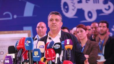 Photo of المجلس الوطني للأصالة والمعاصرة ينتخب وهبي أمينا عاما للحزب