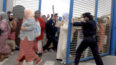 "Photo of حاكم سبتة المحتلة يطالب بجعل حدود المدينة من منطقة ""شينغن"""