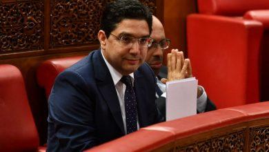 Photo of مجلس المستشارين يصادق على قانوني بسط الولاية القانونية للمغرب على مجالاته البحرية