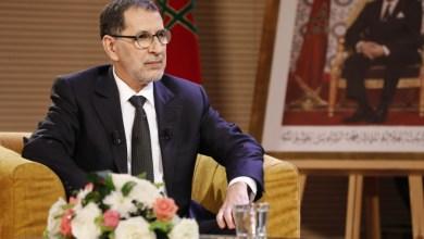 Photo of رئيس الحكومة: نشتغل لأن همنا أن يحقق بلدنا تقدما وليس هاجسنا الانتخابات