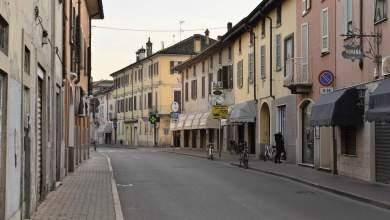 Photo of تعطيل الحياة العامة في شمال إيطاليا بسبب انتشار مفاجئ لفيروس كورونا