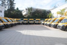 Photo of 14 سيارة لتشجيع التمدرس بالقرى المحيطة بوزان