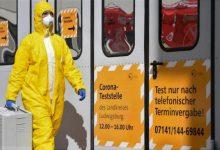 Photo of كورونا-ألمانيا.. 3965 إصابة جديدة بعدوى الفيروس و389 حالة وفاة