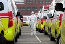 Photo of الصحة الإسبانية: 4089 حالة وفاة منذ تفشي الوباء في البلاد