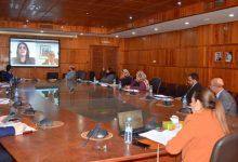 Photo of وزارة الإسكان وسياسة المدينة تضع إستراتيجية لمواجهة فيروس كورونا