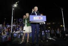Photo of جو بايدن يفوز بـ8 ولايات في الانتخابات التمهيدية الأمريكية