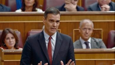 Photo of الحكومة الإسبانية تقرر منح إجازة مدفوعة الأجر في جميع الأنشطة غير الأساسية