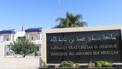 Photo of جامعة سيدي محمد بن عبد الله بفاس تتصدر الجامعات المغربية في التصنيف الخاص بالدول الصاعدة